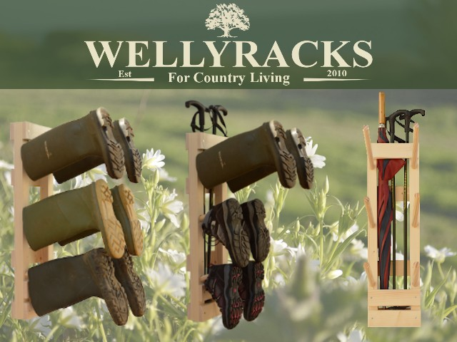 Image of wellyracks sign perranuthnoe